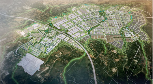 suryacipta-to-develop-new-industrial-township-in-subang-header